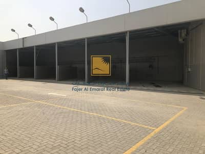 Building for Rent in Industrial Area, Sharjah - For rent or investment