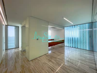 Miami Living 2-BR Palm Jumeirah 6th Floor Niche Property
