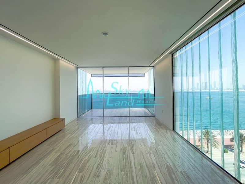 2 Miami Living 2-BR Palm Jumeirah 6th Floor Niche Property