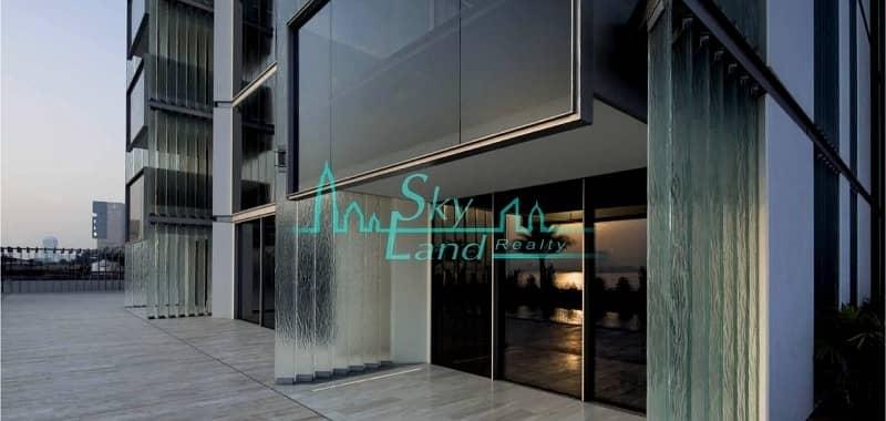 26 Miami Living 2-BR Palm Jumeirah 6th Floor Niche Property