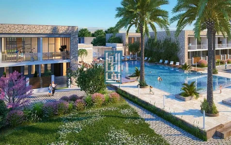 Cheapest 2bedroom in Dubailand!!  Limited unit left! CAll now!