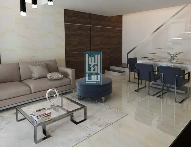 11 Cheapest 2bedroom in Dubailand!!  Limited unit left! CAll now!