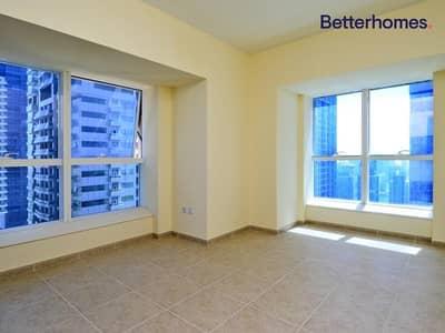 2 Bedroom Apartment for Sale in Dubai Marina, Dubai - High Floor | Sea view | Vacant on Transfer