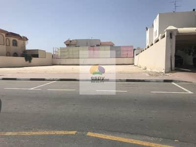 ارض سكنية  للبيع في السطوة، دبي - ****** Land for sale Satwa Dubai *****  Land area: 15