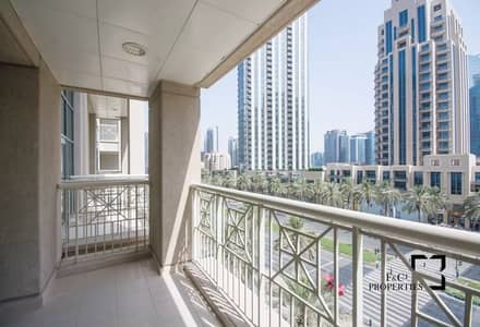 3 Bedroom Flat for Sale in Downtown Dubai, Dubai - Motivated Seller | Duplex 3 Bedroom | Rented