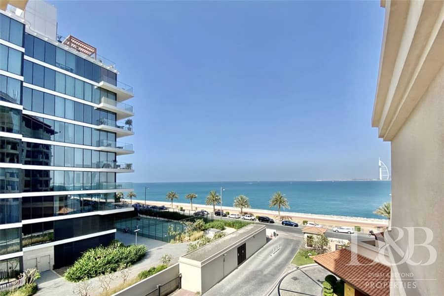 Multiple Options | Sea View | Beach Access