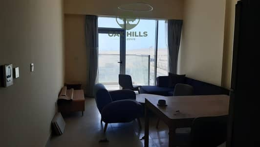1 Bedroom Apartment for Rent in Al Furjan, Dubai - Brand new fully furnished chiller free one Bhk with multiple chqs options @ 40k