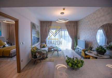 Studio for Sale in Al Furjan, Dubai - Pay Only 80 thousand - Best Deal | Perfectly Size Studio