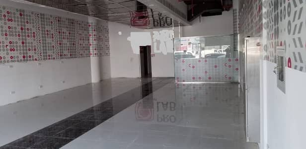 Shop for Rent in Deira, Dubai - RETAIL IN PORT SAEED. 1 MONTH FREE!