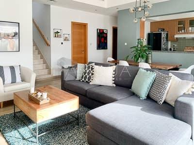 3 Bedroom Villa for Sale in Reem, Dubai - Excusive | Single row | 3M Type | Great Location