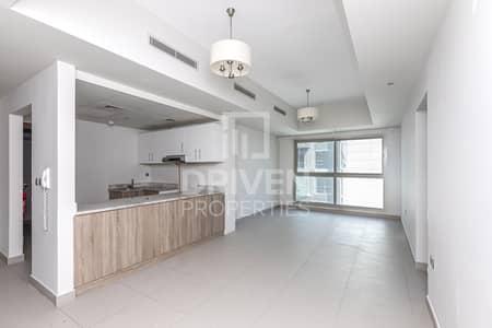 شقة 2 غرفة نوم للايجار في قرية جميرا الدائرية، دبي - Park View | Unfurnished  | On High Floor