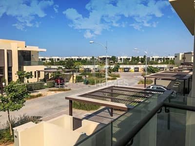 3 Bedroom Townhouse for Sale in DAMAC Hills (Akoya by DAMAC), Dubai - Exclusive 3BR THM Type|VOT|Big Plot