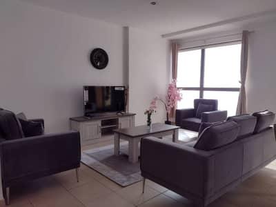 2 Bedroom Flat for Rent in Jumeirah Beach Residence (JBR), Dubai - New Unit! Furnished 2 Bedroom in JBR   Murjan 1