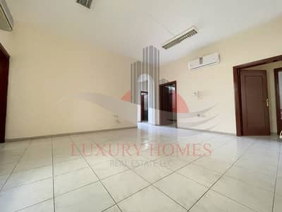 3 Bedroom Flat for Rent in Al Murabaa, Al Ain - Admirable Layout  with Balcony and Maid's Room