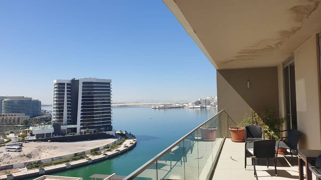 2 Partial Sea View Higher Floor Available Soon