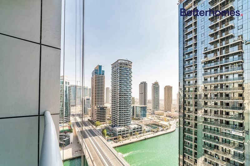 2 Fully Furnished   Vacant  Spacious   Marina View
