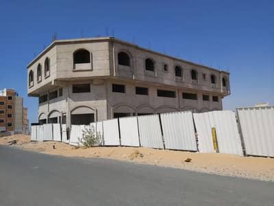 Building for Sale in Al Aaliah, Ajman - For sale a building in Alia area / Ajman