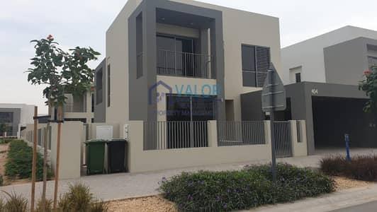 فیلا 4 غرف نوم للبيع في دبي هيلز استيت، دبي - 4 BEDROOM   SIDRA VILLAS II   CORNER UNIT