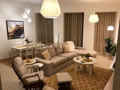 شقة في برج فيستا 1 برج فيستا وسط مدينة دبي 2 غرف 1900000 درهم - 5078292