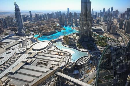 5 Bedroom Apartment for Sale in Downtown Dubai, Dubai - Luxury The Address The Blvd | Burj and Fountain view