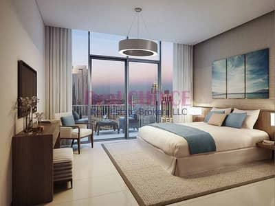 1 Bedroom Flat for Sale in Downtown Dubai, Dubai - 1BR Apt Easy Payment Plan Boulevard View