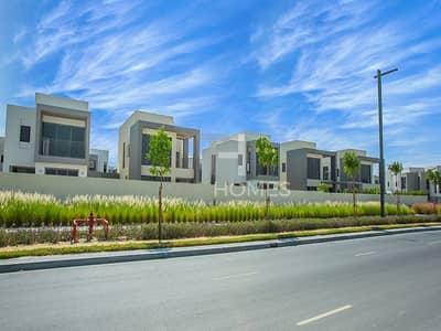 فیلا 4 غرف نوم للبيع في دبي هيلز استيت، دبي - Single Row | Amaizing Location |Type E3
