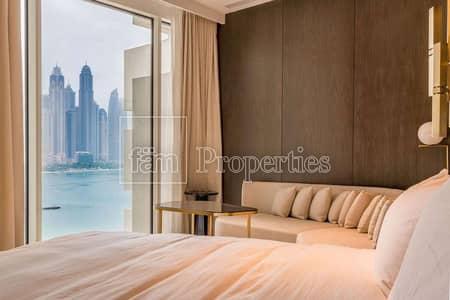 شقة 3 غرف نوم للبيع في نخلة جميرا، دبي - Upgraded | Luxury Living | High ROI