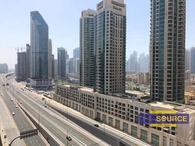 استوديو  للايجار في الخليج التجاري، دبي - BRAND NEW FULLY FURNISHED STUDIO APARTMENT FOR RENT AT MAG318