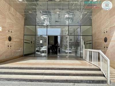 فلیٹ 1 غرفة نوم للايجار في أبو دنق، الشارقة -  1 B/R Hall Flat With Split ducted A/C
