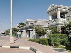 فیلا في وسترن رزدنس الجنوبية فالكون سيتي أوف وندرز دبي لاند 5 غرف 4100000 درهم - 5077441