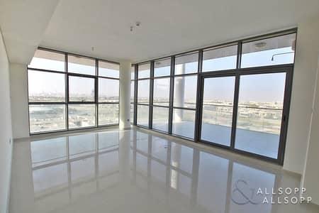 شقة 2 غرفة نوم للبيع في داماك هيلز (أكويا من داماك)، دبي - 2 Beds | Not Overlooked | Full Park View