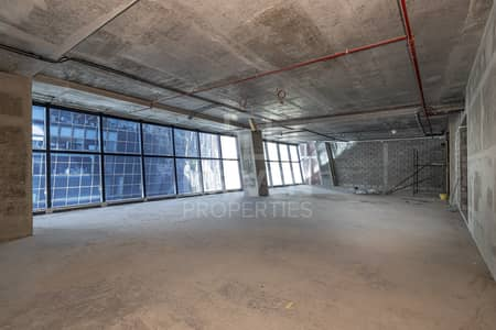 مکتب  للبيع في الخليج التجاري، دبي - New Shell & Core Office | Close to Metro