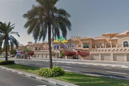 Mixed Use Land for Sale in Umm Al Sheif, Dubai - Investment opportunity |Excellent Location | Multiple Townhouse