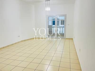 1 Bedroom Flat for Rent in Jumeirah Village Circle (JVC), Dubai - SA | Pool View | Spacious and Big Layout | Semi Closed Kitchen