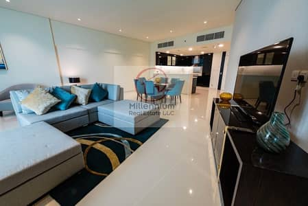 2 Bedroom Flat for Sale in Business Bay, Dubai - Very Distress Deal !! ... Luxury 2 BHK with partial canal view !