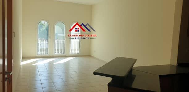 شقة 1 غرفة نوم للايجار في ديسكفري جاردنز، دبي - شقة في بنايات موغل ديسكفري جاردنز 1 غرف 35000 درهم - 4145060