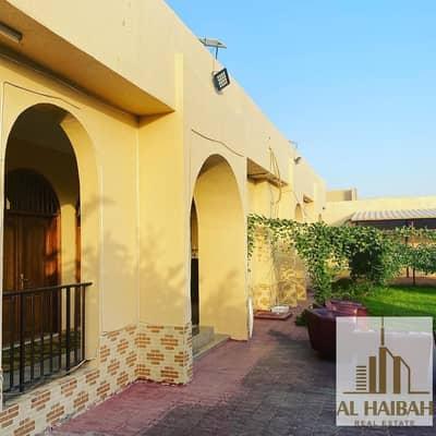 3 Bedroom Villa for Sale in Al Khezamia, Sharjah - House for sale in Al Khuzama area