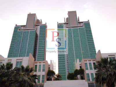 Hot Deal..! 3BR Apt With Balcony in Marina Square