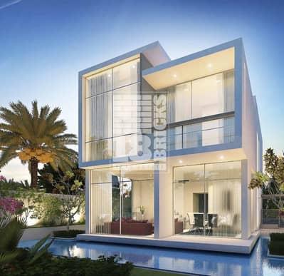 6 Bedroom Villa for Sale in Akoya Oxygen, Dubai - Prime Location | V2 | Ready | Single Row
