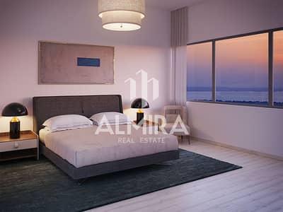 استوديو  للبيع في جزيرة ياس، أبوظبي - Your new home offers the peace and serenity of nature