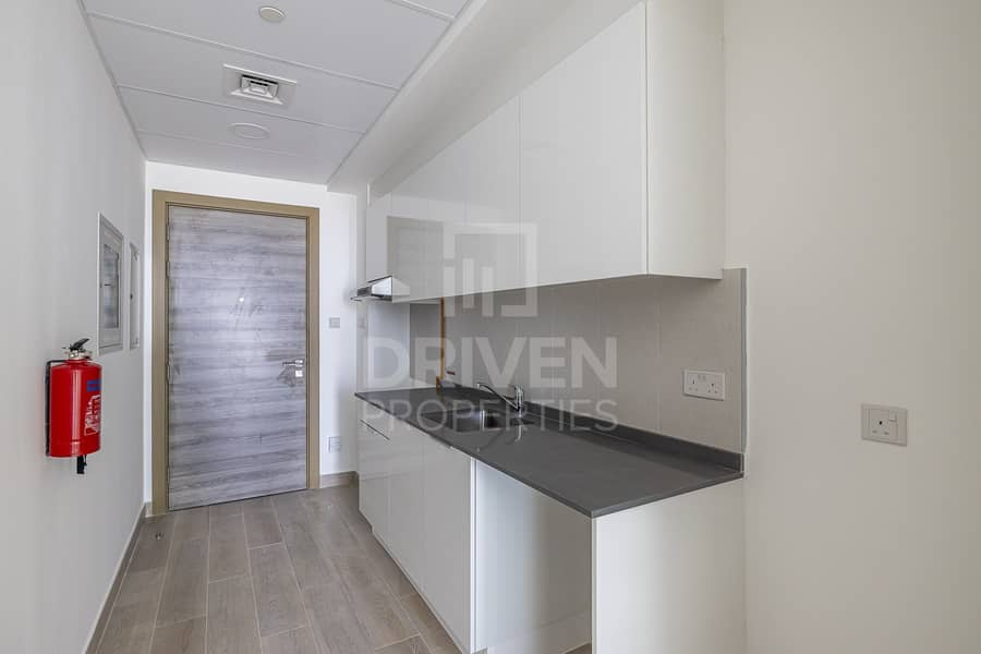 2 Luxurious Studio Unit | Ready to move in