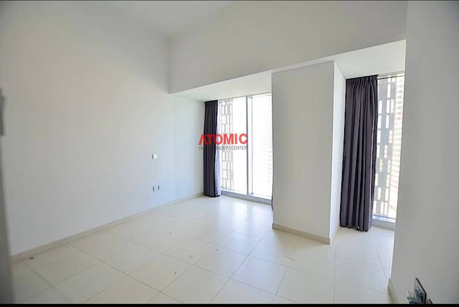 FULLY FURNISHED 2 BED ROOM FOR SALE - SEA VIEW - CAYAN TOWER - DUBAI MARINA - 1475000/-