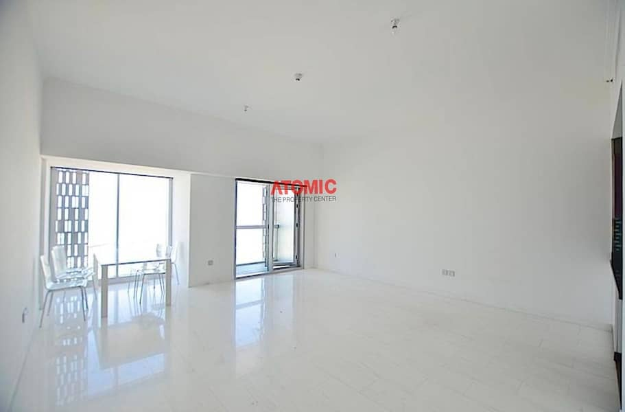2 FULLY FURNISHED 2 BED ROOM FOR SALE - SEA VIEW - CAYAN TOWER - DUBAI MARINA - 1475000/-