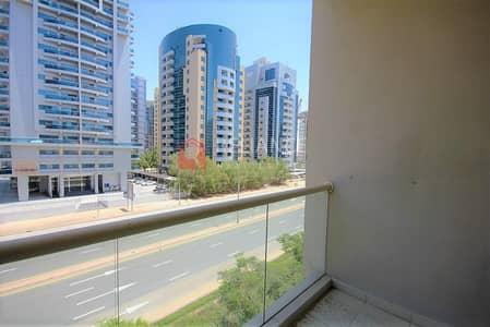 شقة 1 غرفة نوم للايجار في الروضة، دبي - 1 Bedroom Chiller Free - Community View 1 Parking.