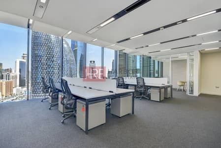 Office for Rent in DIFC, Dubai - Luxurious Fit Out | Furnished | Private Pantry