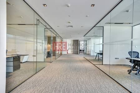 Fully Fitted Office | Brand New | Accessible