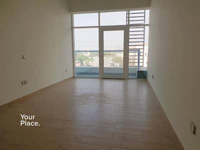 شقة 1 غرفة نوم للايجار في مثلث قرية الجميرا (JVT)، دبي - Park VIEW - Luxury - Huge Layout