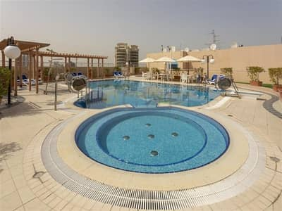 3 Bedroom Flat for Rent in Bur Dubai, Dubai - Stay FREE 45 days / 3bed close Greenline Metro / Easy 6 CHQS