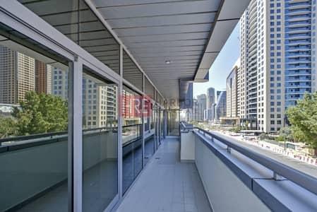 2 Bedroom Flat for Rent in Barsha Heights (Tecom), Dubai - 3 Mins Walk To Metro | Large Balcony | Big Layout