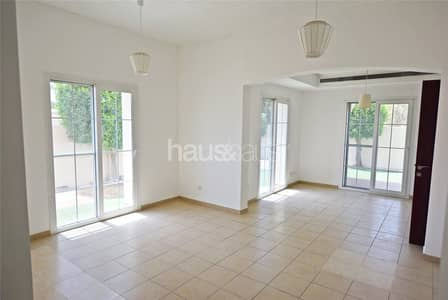3 Bedroom Villa for Rent in Arabian Ranches, Dubai - Vacant now | Well Maintained | Al Reem 3